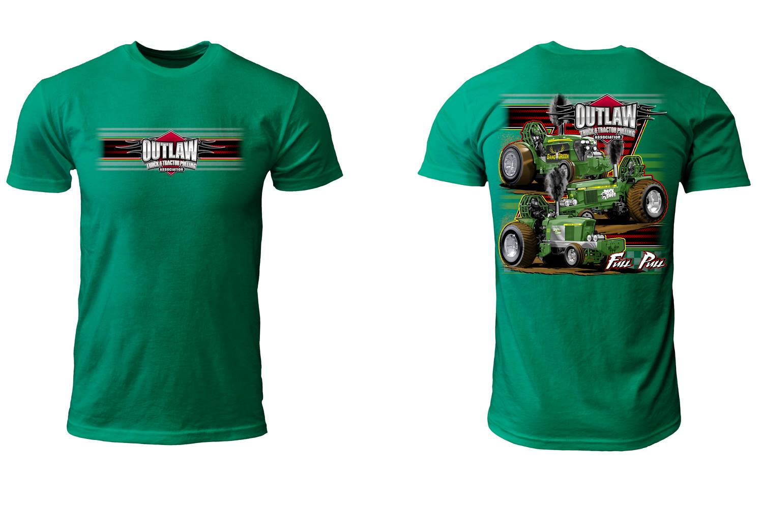 356a83ccf Green T-Shirt