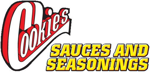 Cookies Sauces And Seasonings